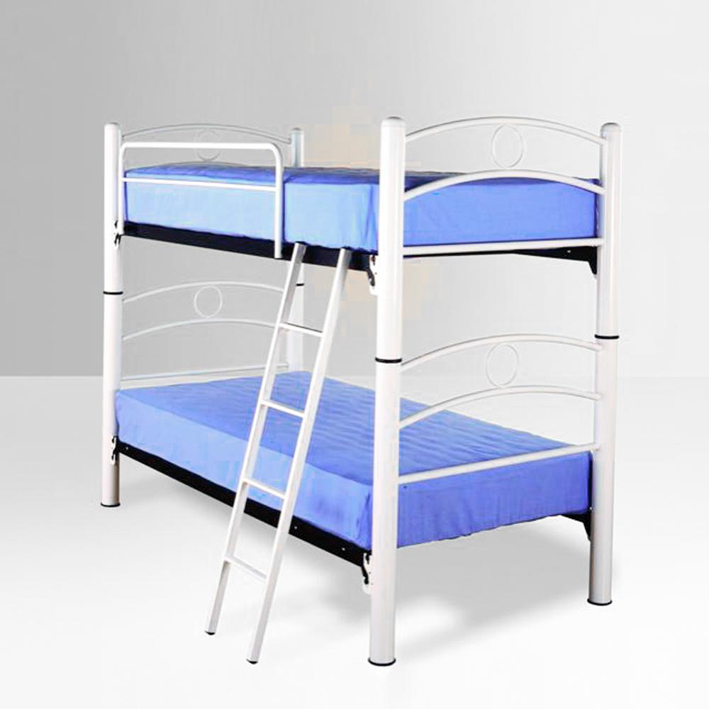 Litera camas Lamas individual Separable